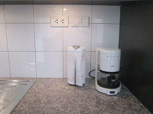 Picture gallery for Apartment coffee maker